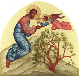Gethsemany