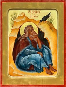 Prophet Elias