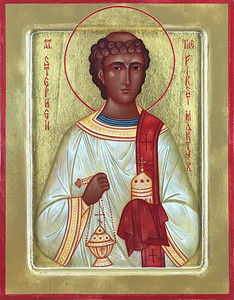 Stephen the first Martyr