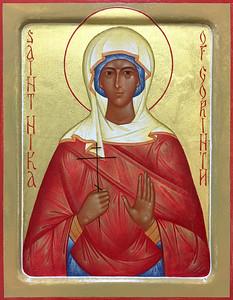 Nika of Corinth