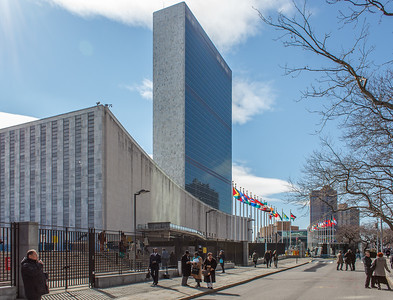 United Nations