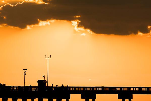 Pier Park Pier