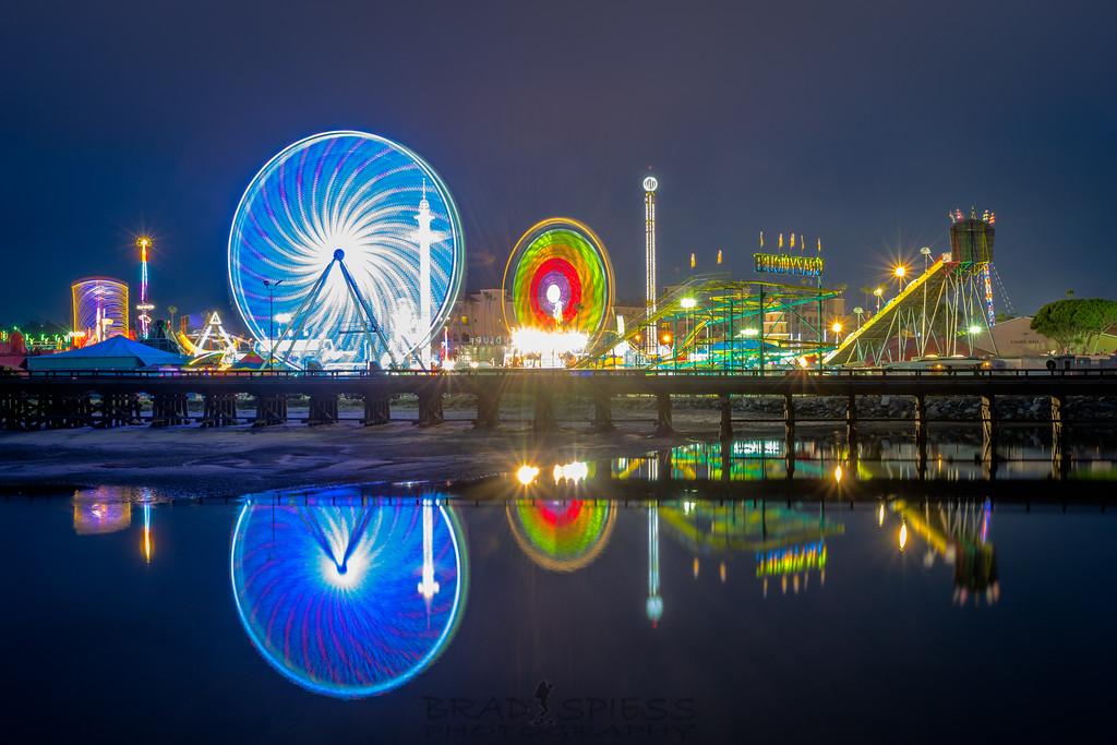 Del Mar Fair Nights