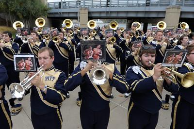 Pitt Band 2014
