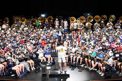 Pitt Band 2015