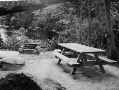 Picnic Island, 1966