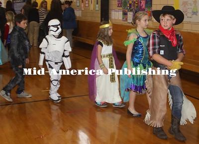 BCIG Elementary Halloween (Oct. 2016)