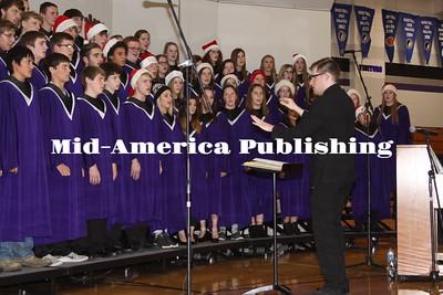OABCIG High School winter concert (Dec. 21 edition)