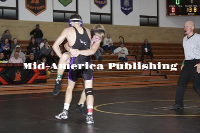 OABCIG vs Ridge View Wrestling (Dec 7 edition)