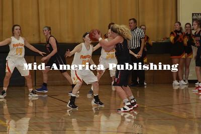 Ridge View Basketball (Dec. 7 edition)