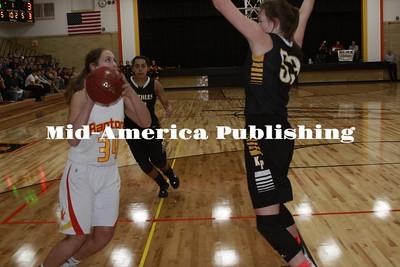 Ridge View basketball (Dec. 14 edition)