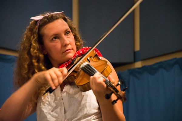 Terrible Mountain Stringband