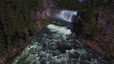 2 Upper Mesa Falls