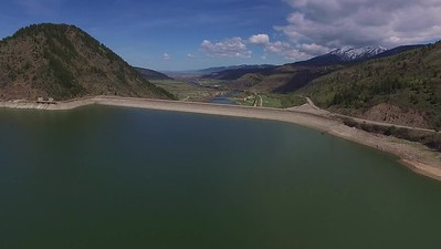 2 Palisades Dam