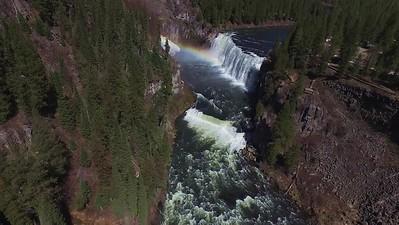 1 Upper Mesa Falls