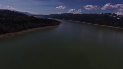 4 Palisades Reservoir