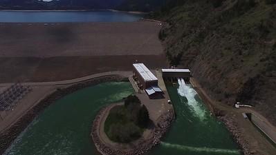 3 Palisades Dam