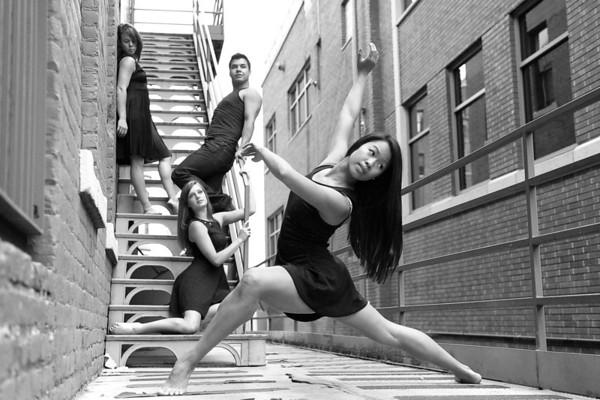 Idaho Dance Shoots Galleries
