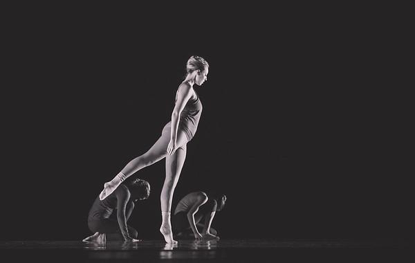 Nov 2016 show...dress rehearsal