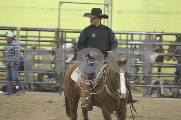 CSI Rodeo School - Saturday