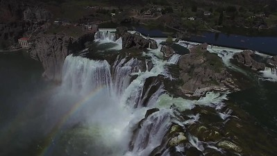 3 Shoshone Falls from a different angle