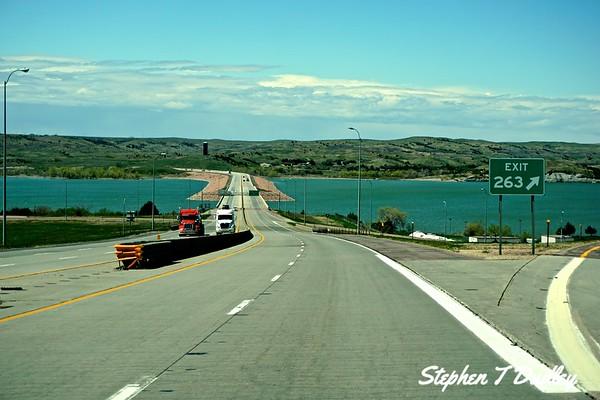 Drive to Northern Idaho