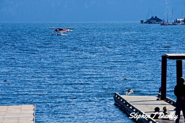 Float Planes on Pend Oreille