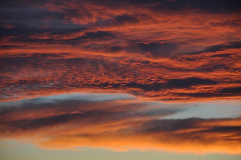 Idaho sunrise. 1.10