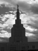 LDS Temple, Idaho Falls, ID