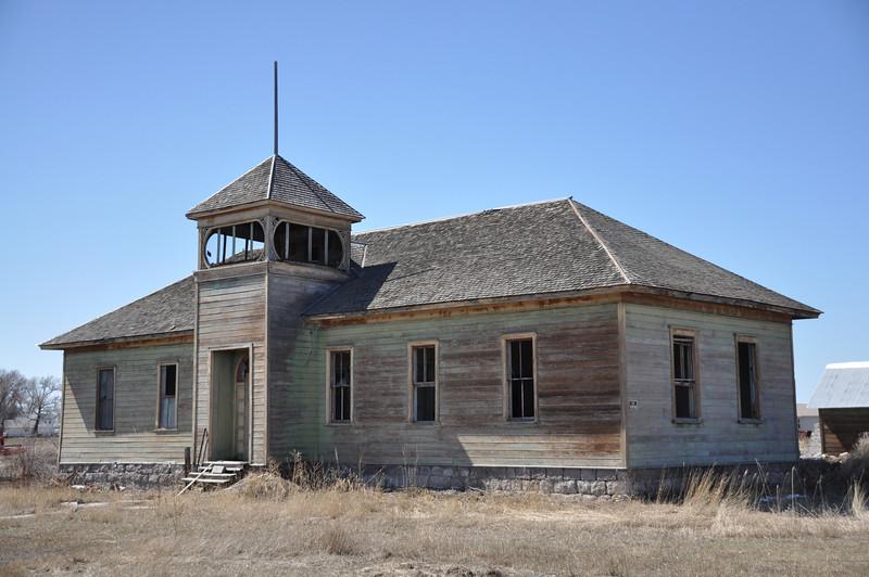 Near Rexburg, Idaho. 4.09