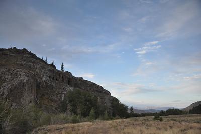Iron Bog area near Arco, Idaho. 9.4.11