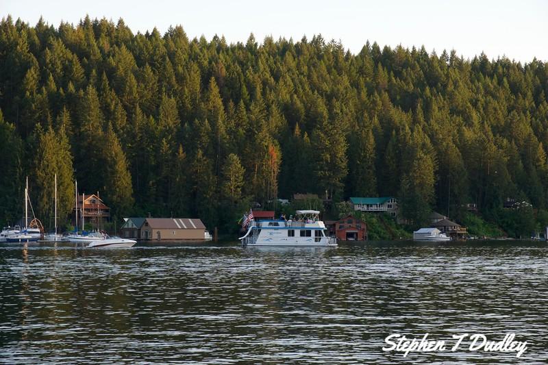 Scenic Bay, Bayview