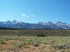 Teton Mountain Range, Grand Teton National Park, Wyoming. 8.08
