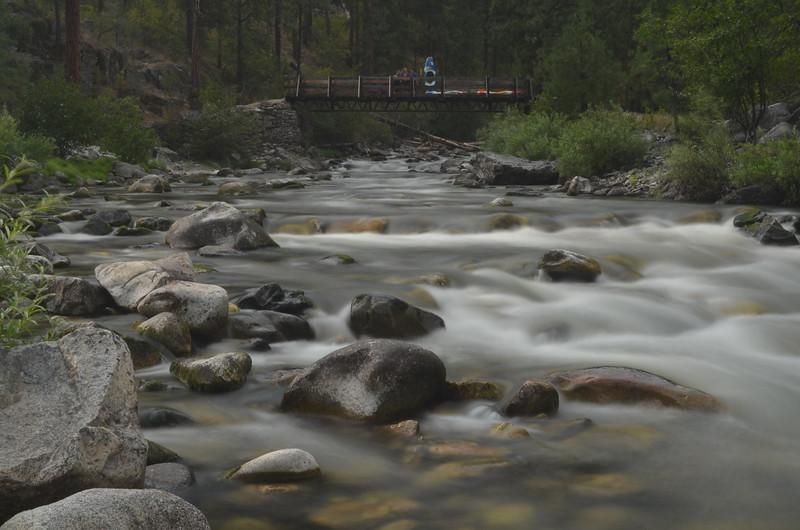 Bargamin Creek