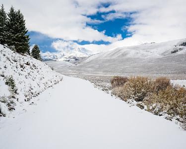 Copper Basin / Idaho