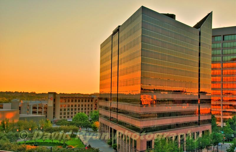Boise, Wells Fargo Bank Building