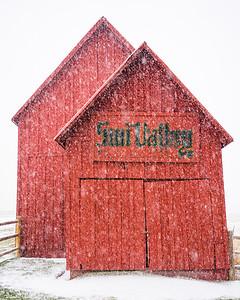 Sun Valley Barn / Sun Valley, Idaho