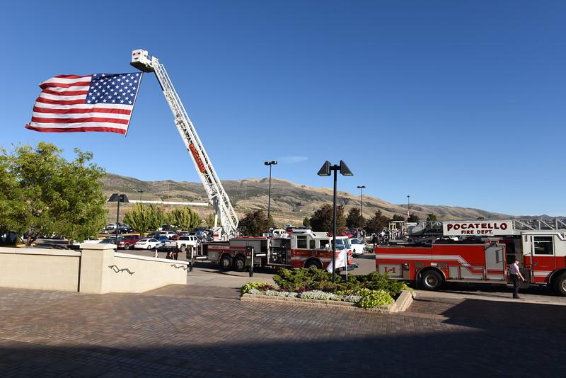 2015 Idaho Hometown Heroes