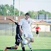 1172 - August 29, 2013 Harrison vs Logansport High School Soccer