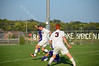 Brownsburg vs Harrison High School Soccer - October 1, 2013 - Image ID # 4896