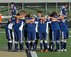 September 26, 2009<br /> Harrison mens high school soccer