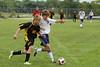Harrison vs Covington Soccer Game