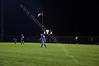 Final Score in the game of Brownsburg vs Harrison High School Soccer