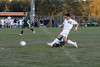 September 30, 2010<br /> High School Soccer Game<br /> Benton Central vs Harrison<br /> 040