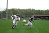 September 24, 2011<br /> High School Soccer<br /> Harrison vs Noblesville<br /> Conference Game<br /> 0665