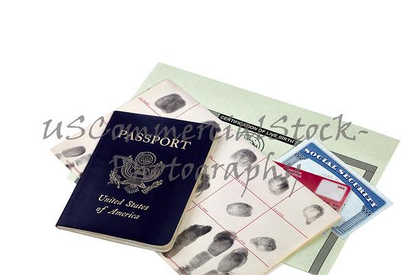 Identity Documents