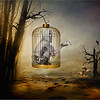 Caged by your own convictios
