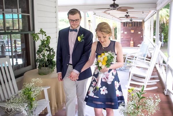 Lichter Wedding May 2018