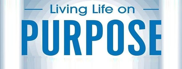 Living Life On Purpose 2160 for Brand