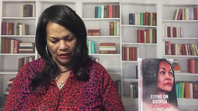 41Rididng On Broken Wings Author Phyllis Bvens-Hudson_mp4